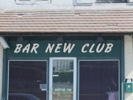 "Should be the ""not so new"" club"