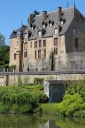 Château at Châtillon