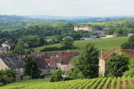 Village of Santenay