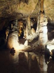 Les Grottes d'Osselle