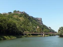 The Citadelle of Besançon