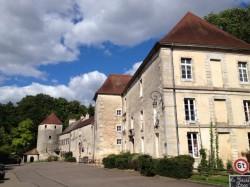 Château de Bèze