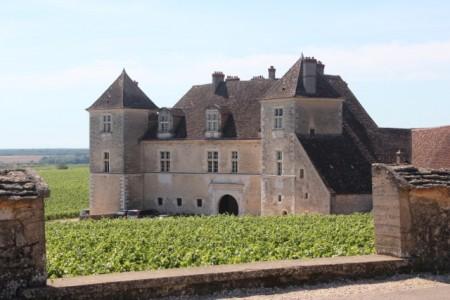 Château Vougeot, Côte de Nuits