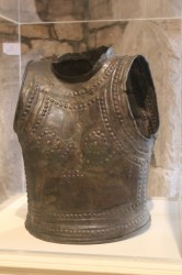 8th century BC breastplate