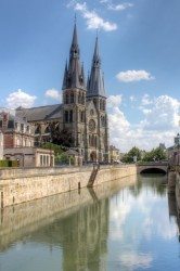 Another big church in Chalons