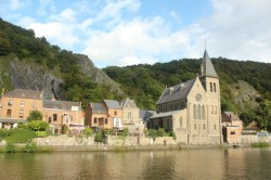Another church in Dinant