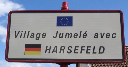 Jumelé