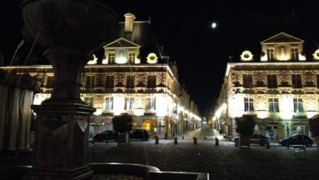 Charleville-Méziers