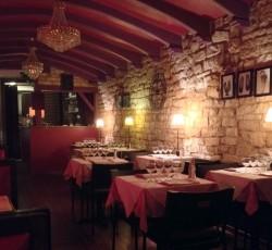 Restaurant l'Anna Maria in Verdun