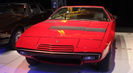 A Maserati from 1979