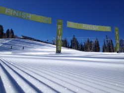 "My Race Department ""office"", the EpicMix racecourse"