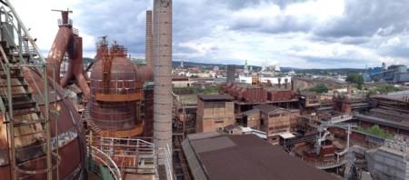 Völklingen Steel Works Museum