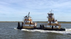 How little tugboats are made
