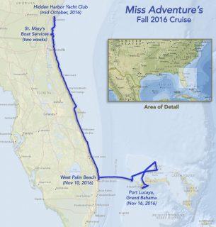 Fall 2016 Cruise