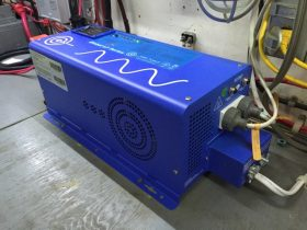 Our new 2 kW Inverter/Charger